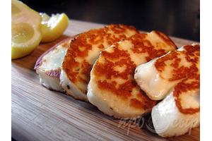 Рецепт сыра Халлуми
