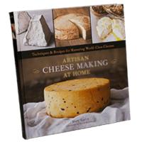Книги о сыре и сыроделии