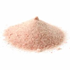 Гималайская соль розовая измельченная - 50 грамм