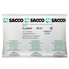 Аффинажная культура для мытой корки Sacco SB 67 (10U)